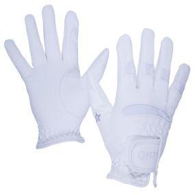 Glove Multi Junior L+R White S