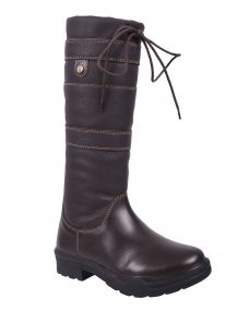 Outdoor boot Blake Junior Dark brown 34