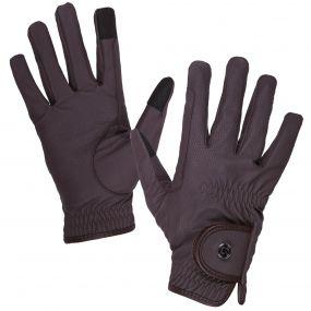 Glove Force Brown XL
