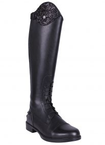 Riding boot Romy Junior tall Black 40