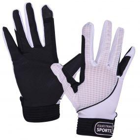 Glove Air flow White XL
