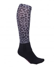 Knee stockings Cheery Panther 36-40