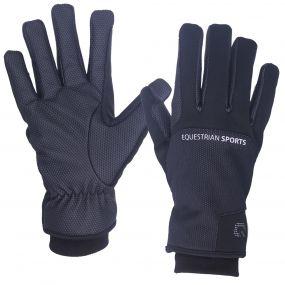 Glove Siberië Waterproof Black XL