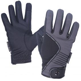 Glove Tromso Waterproof Black/grey XL