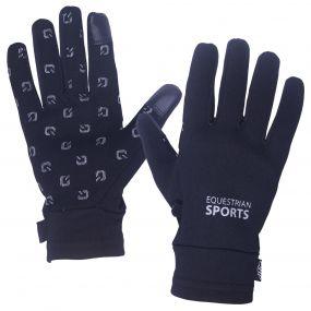 Glove Tallinn Black XL
