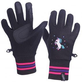 Glove Hidalgo Black S