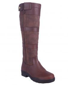 Outdoor boot Daan Brown 42