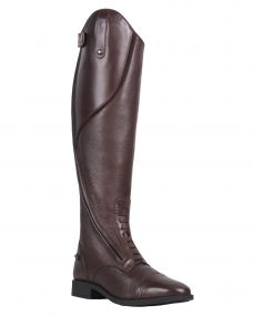 Riding boot Tamar Adult wide Brown 42