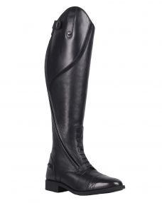 Riding boot Tamar Adult wide Black 42