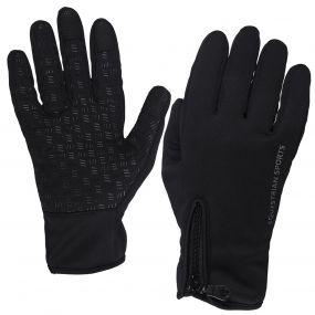 Glove Vienna Black XL