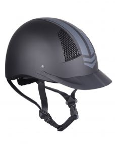 Safety helmet Vibrant Black 59-61