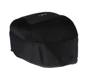 Safety helmet inner lining extra Black L