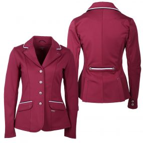 Competition jacket Coco Adult Salsa red 44