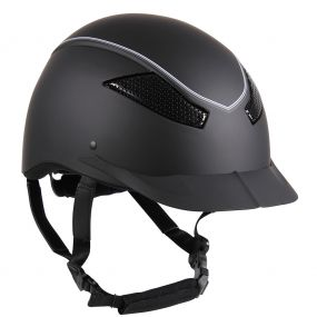 Safety helmet Dynamic Black 57-58