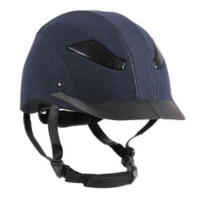 Safety helmet Attraction Blue 59-61