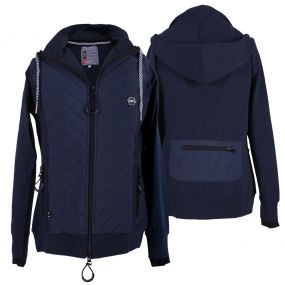 Sweater Bo Junior Navy 176