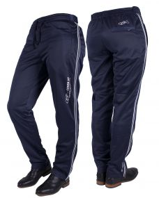 Training pants Cover up Navy L