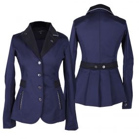 Competition jacket Vivi Junior Navy 128