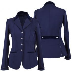 Competition jacket Lily Adult Navy 44