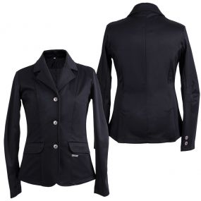 Competition jacket Robin Junior Black 176