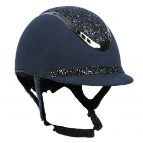 Safety helmet Glitz Navy 60-62