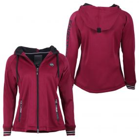 Sweater Susy Raspberry 38