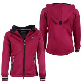 Sweater Susy Junior Raspberry 164
