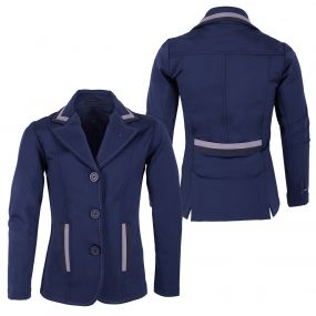 Competition jacket Quinty Junior Navy 164