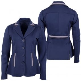Competition jacket Quinty Navy 42