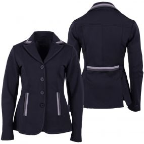 Competition jacket Quinty Black 42