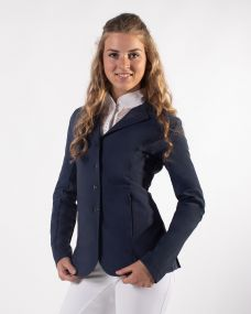 Competition jacket Novèn Navy 44