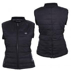 Waistcoat Soof Black 40