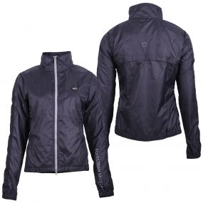 Windbreak jacket Avelin Anthracite 42