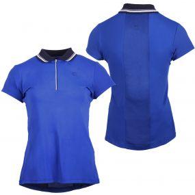 Sportshirt Lotty Cobalt blue 40