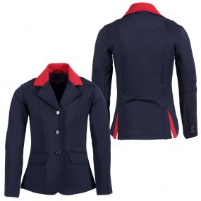 Competition jacket Quinn Junior Navy 176