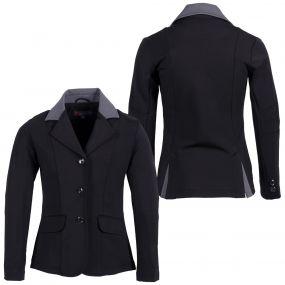Competition jacket Quinn Junior Black 176