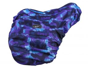 Saddle cover Collection Deep sea