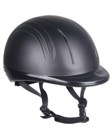 Safety helmet Junior Start Black 49-52