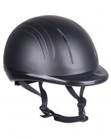 Safety helmet Junior Start Black 53-55
