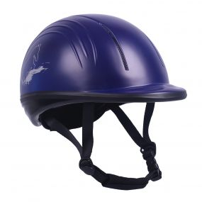 Safety helmet Junior Joy Blue 53-55