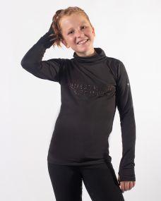 Thermal shirt Diamond Junior Black 176