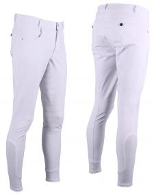 Breeches Boaz leg grip White 54