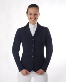 Competition jacket Juliet Blue 44