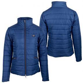 Winterjacket Jalou Classic blue 44