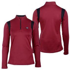 Thermoshirt Mirre Brick red 40
