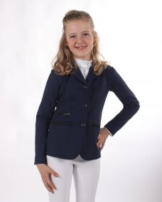 Competition jacket Juliet Junior Blue 176