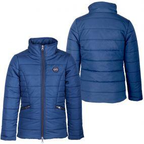 Winterjacket Jalou Junior Classic blue 176