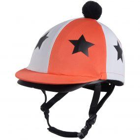 Helmet cover Vegas Flame