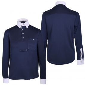 Competitionshirt Roald Navy 54