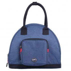 QHP safety helmet bag Blue